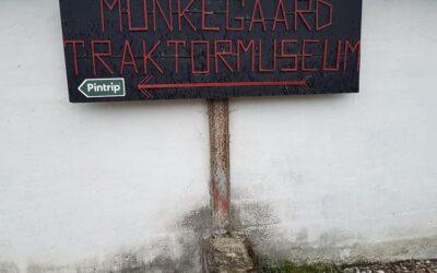 Munkegård Traktormuseum