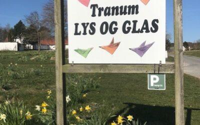 Tranum Lys & Glas
