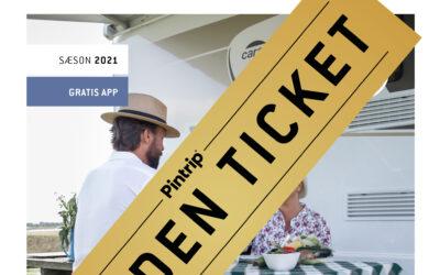 Goldenes Ticket – 10% Rabatt auf Pintrip Guide 2022
