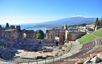 Stimmen Sie auf unserer Website ab und helfen Sie uns nach Sizilien