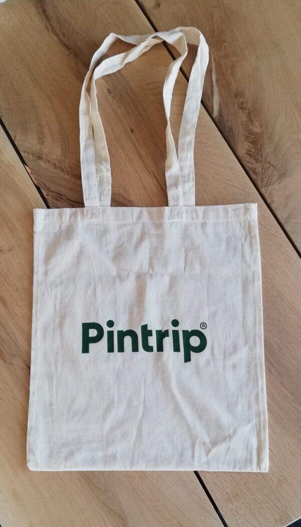 Pintrip, autocamper