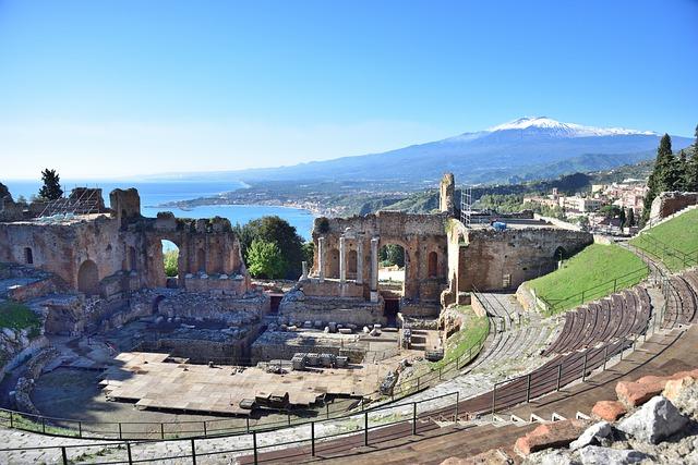 Stem på vores hjemmeside og hjælp os til Sicilien